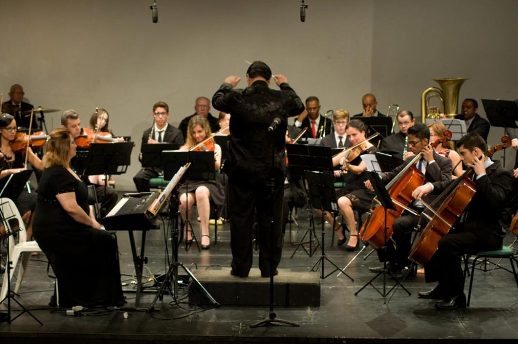 Cultura - Ninho Musical realiza apresentações musicais em espaços públicos
