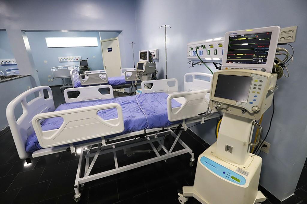 Cidades - Rede pública de Saúde de Santa Bárbara passa a contar com 101 leitos para enfrentamento da Covid-19