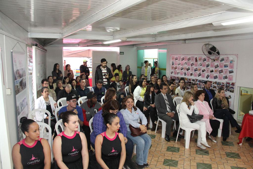 Cidades - Campanha McDia Feliz 2018 é lançada em SB