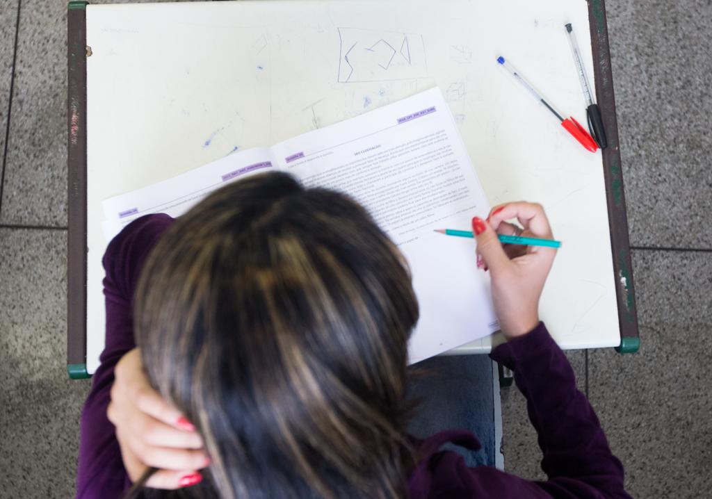 Educação - Mais de 2,1 mil barbarenses farão as provas do Enem 2019
